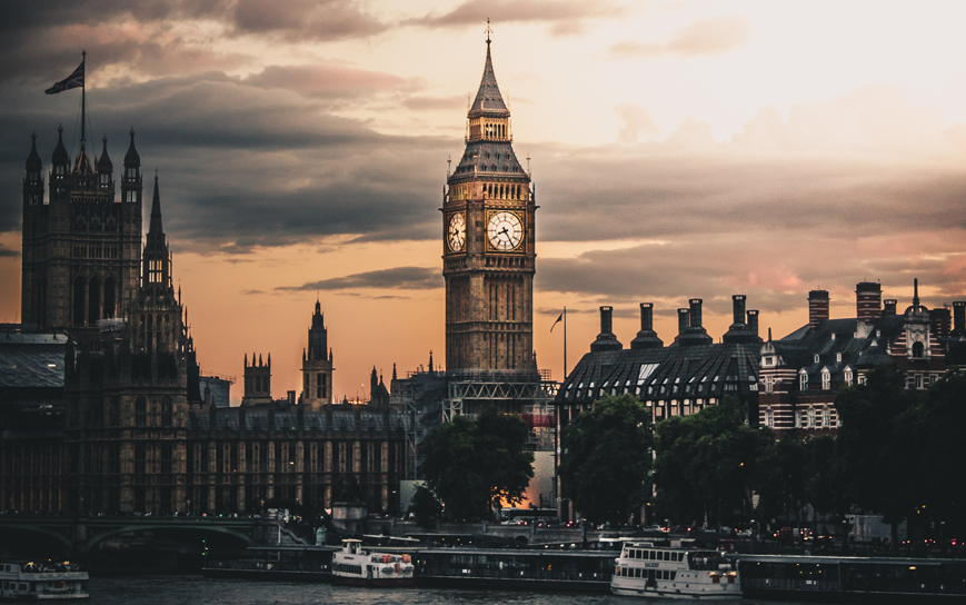 Top reasons to visit London at least once