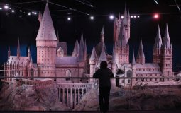 WHERE TO FIND HARRY POTTER NEAR OUR CENTRAL LONDON HOTEL